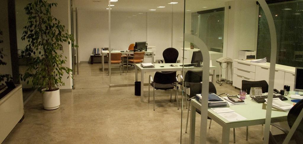 Centros de trabajo Invico