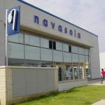Cristalerías exteriores Aislantes (Novasola)